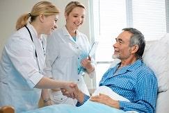 hospitalisation tunisie