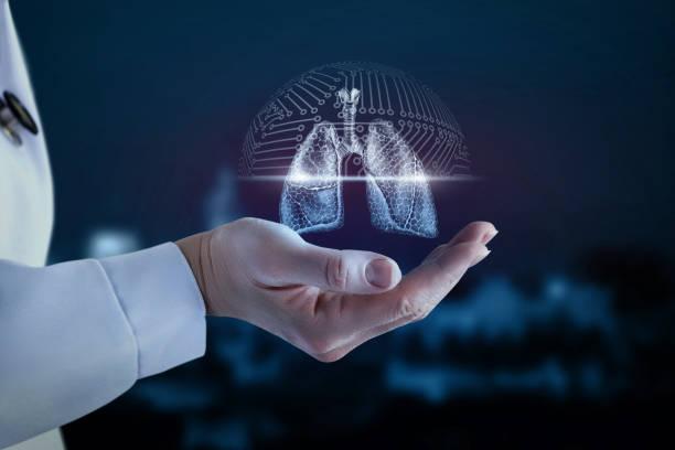 chirurgie des poumons