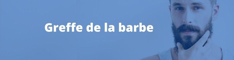greffe barbe fue