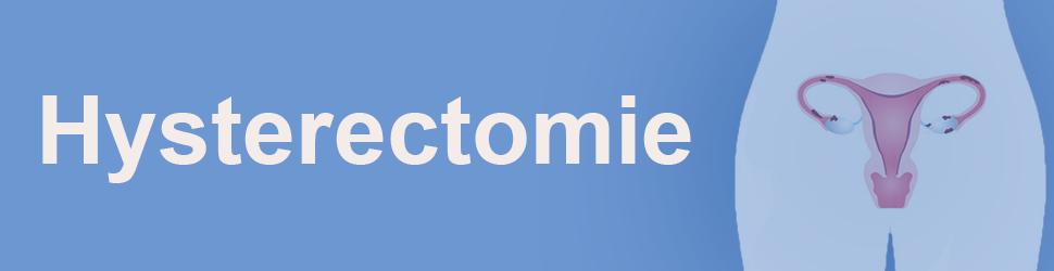 Hysterectomie-tunisie