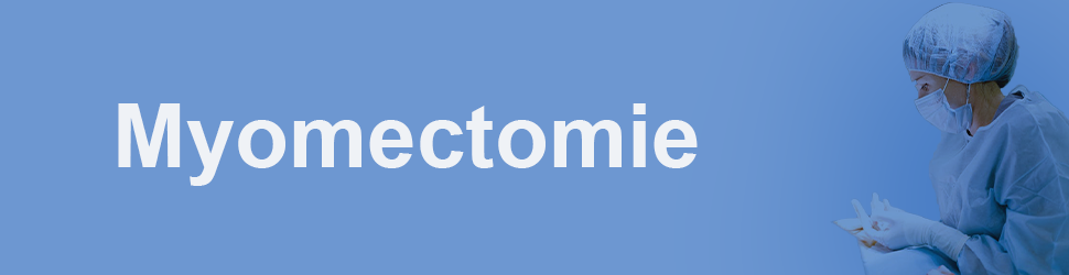 Myomectomie-tunisie